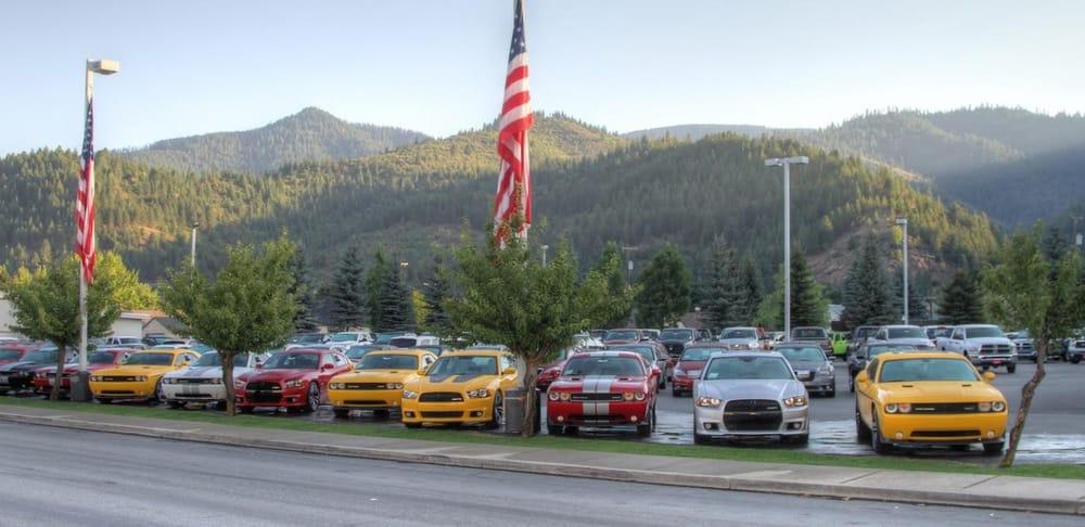 Dave Smith Kellogg Idaho >> Dave Smith Motors 33 Photos 196 Reviews Car Dealers