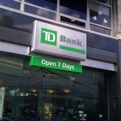 TD Bank - 46 Reviews - Banks & Credit Unions - 31-90