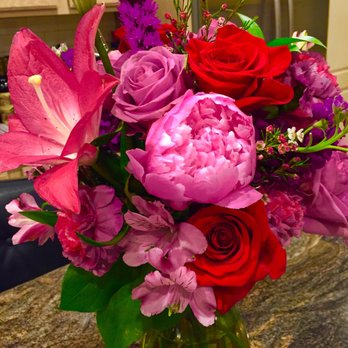 Photo of Flowers by David - Langhorne, PA, United States. So pretty!