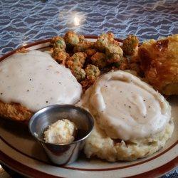 The Ridge Restaurant Closed 21 Reviews American