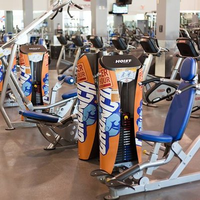 Crunch Fitness Meridian 1450 E Fairview Ave Meridian Id Health Clubs Gyms Mapquest