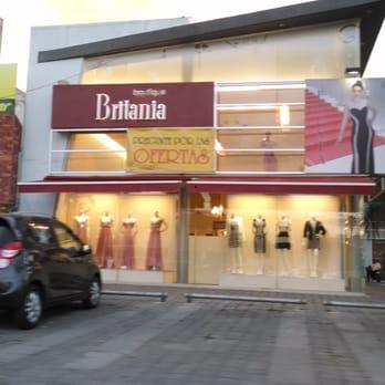 Boutique Brittania Tienda Departamental Paseo Del Moral