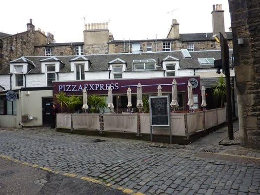 Pizza Express 2019 All You Need To Know Before You Go
