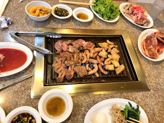 Korea House Barbecue Buffet 321 Photos 356 Reviews Barbeque 12118 Brookhurst St Garden Grove Ca Restaurant Reviews Phone Number Yelp