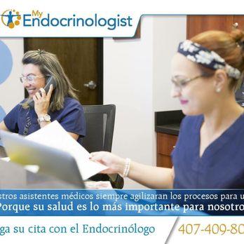 endocrinólogo diabetes lakeland fl