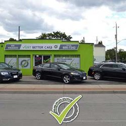 Just Better Cars >> Just Better Cars Used Car Dealers 3407 Walker Road