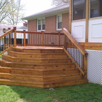 Abc Home Improvement Specialist Contractors 13204 Keystone Dr Woodbridge Va Phone Number Yelp