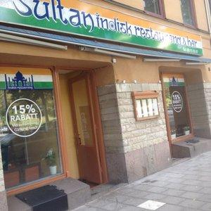 sultan restaurang stockholm