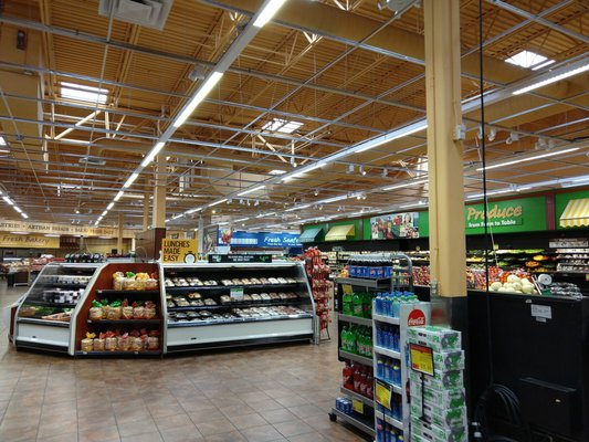 Price Chopper 10 Glenwood Ave Binghamton Ny Grocery Stores Mapquest