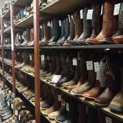 ef41bb48fa8b Cavender s Boot City - 10 Photos   31 Reviews - Shoe Stores - 5075 NW Loop  410
