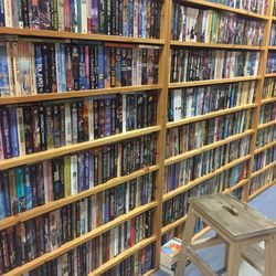 marine bookstore vancouver