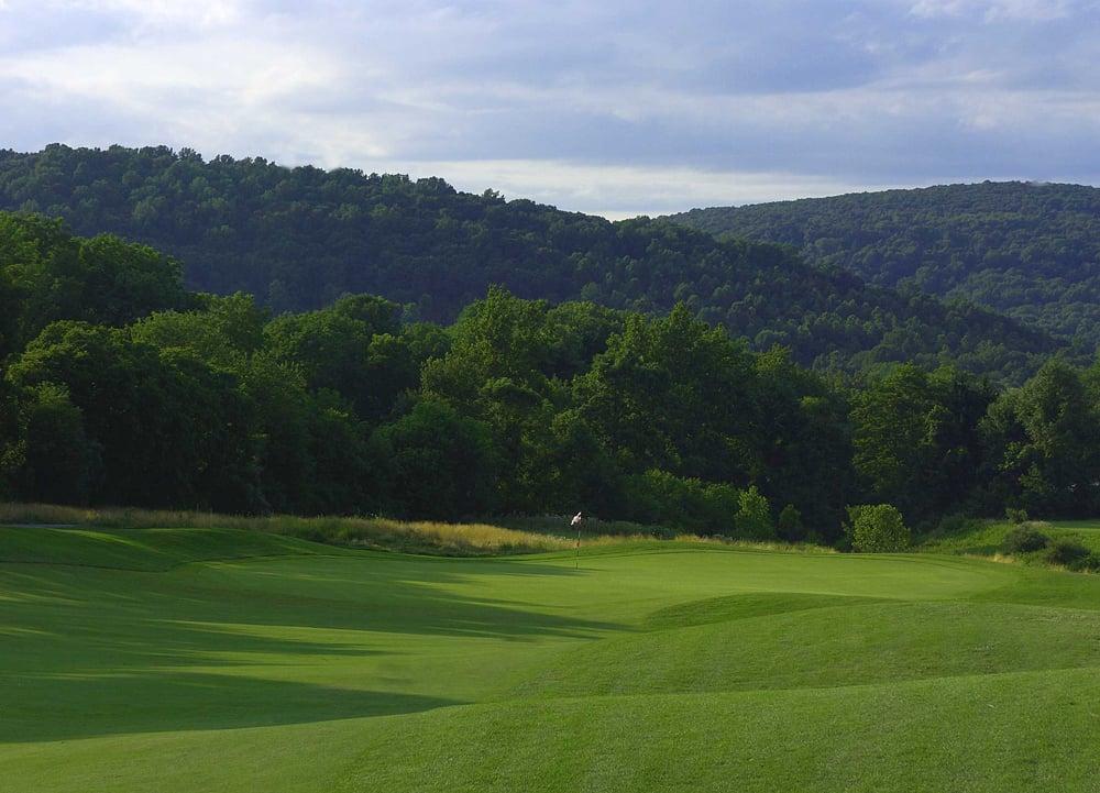 Photo of High Bridge Hills Golf Club - High Bridge, NJ, United States