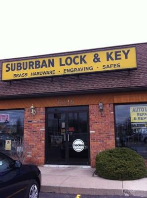 Suburban Lock And Key >> Suburban Lock Key 5245 Transit Rd Williamsville Ny