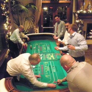 thunderbird knights casino
