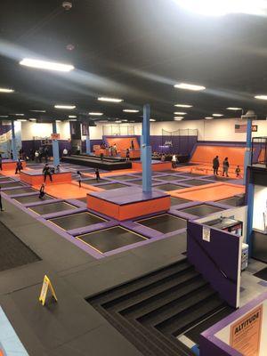altitude trampoline park 75 stockwell dr avon ma trampoline equipment supplies mapquest altitude trampoline park 75 stockwell