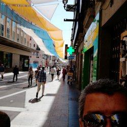 Plaza De Callao 24 Mga Larawan At 15 Mga Review
