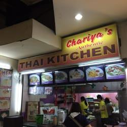 Chariya's Thai Kitchen