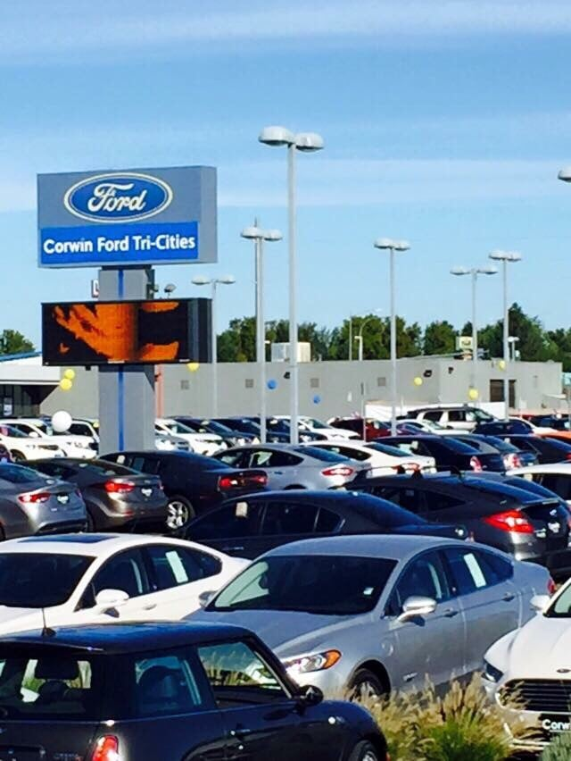 Corwin Ford Tri Cities >> Corwin Ford Tri Cities 2019 All You Need To Know Before