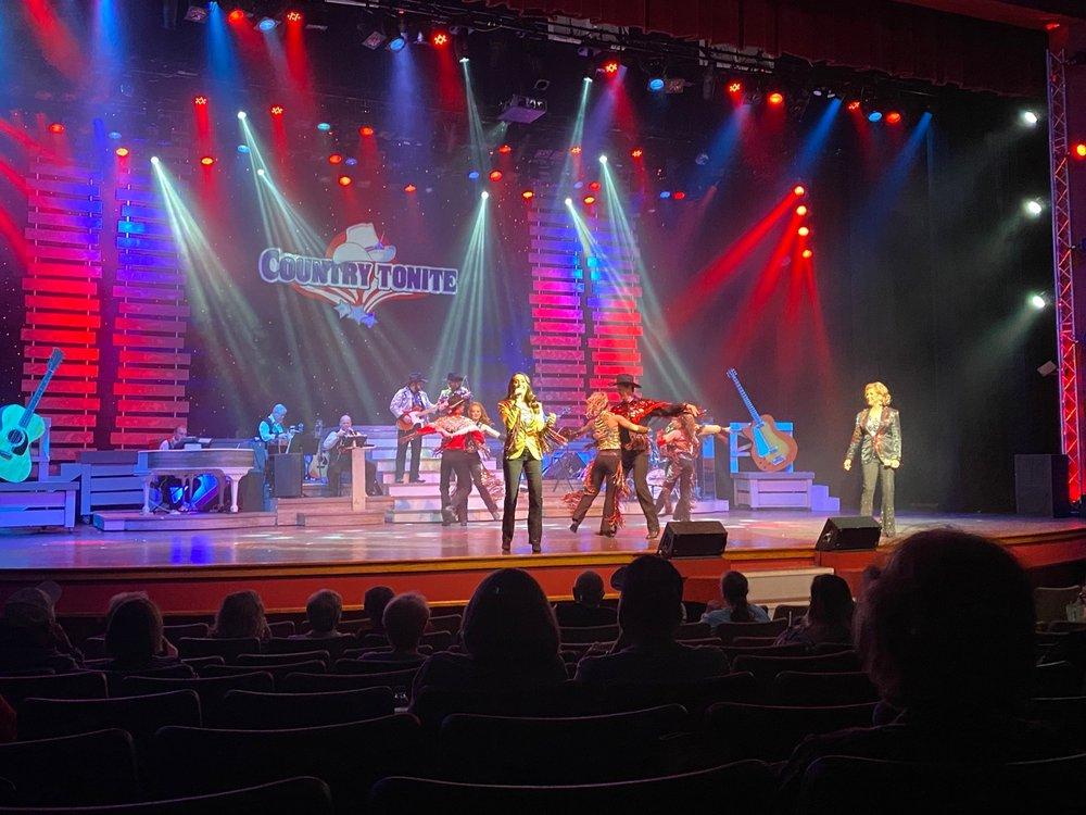 Country Tonite Theatre