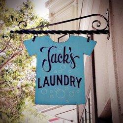 Jack's Laundry