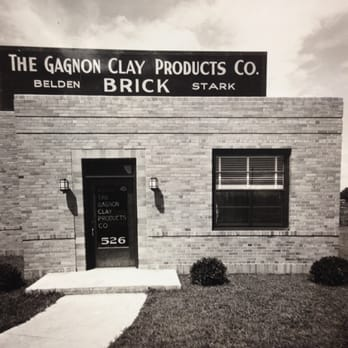Gagnon Clay Products Building Supplies 2770 S Ashland Ave