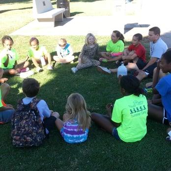 348s - Allied Gardens Rec Center Summer Camp