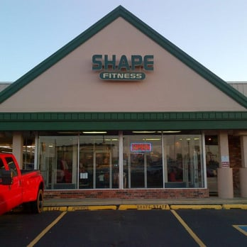 Shape Fitness 13 Reviews Gyms 10006 Se 15th St Midwest City Ok Phone Number