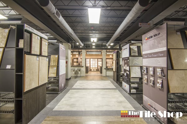 the tile shop 9230 sheridan blvd