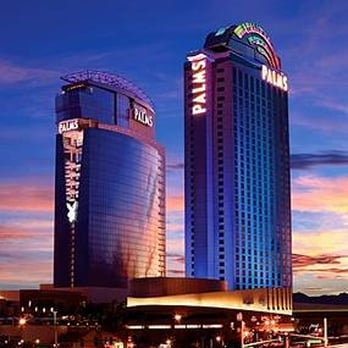 Palms Resort Temp Closed