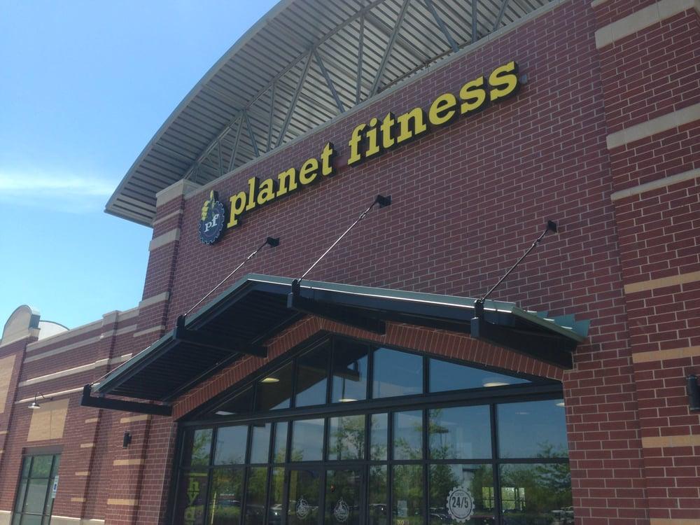 planet fitness calumet park