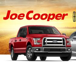 Joe Cooper Ford Midwest City >> Joe Cooper Ford Of Edmond 20 Reviews Auto Repair 600 W