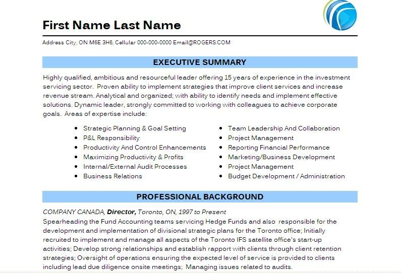 Canadian Resume Writing Service Career Counselling Toronto On