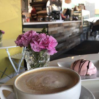 Kaffe och bagels dating hem sida