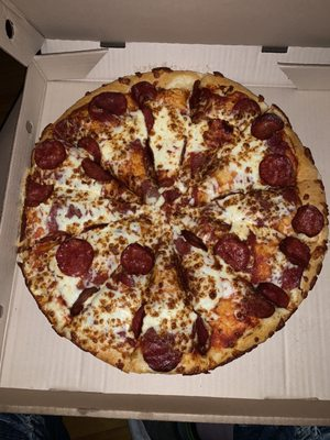 pizza hut essex vt menu