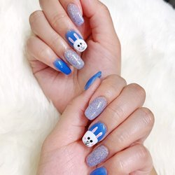Best Acrylic Nails Near Me February 2021 Find Nearby Acrylic Nails Reviews Yelp
