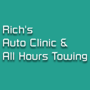 rich s auto clinic all hours towing towing 211 ne 2nd st ontario or phone number yelp rich s auto clinic all hours towing