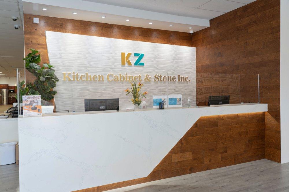 Kz Kitchen Cabinet Stone 268 Photos, Kz Kitchen Cabinet Stone Inc Corporate Avenue Hayward Ca