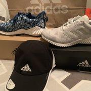 Adidas Outlet 44 Fotos & 67 Beiträge Schuhe 378 Nut