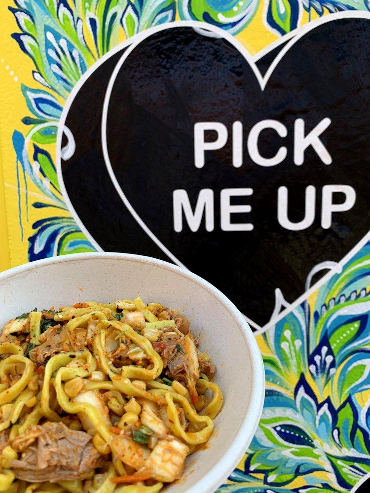 Honeygrow Test Kitchen 39 Photos 20 Reviews Noodles 1601 N Front St Philadelphia Pa United States Restaurant Reviews Phone Number Menu Yelp