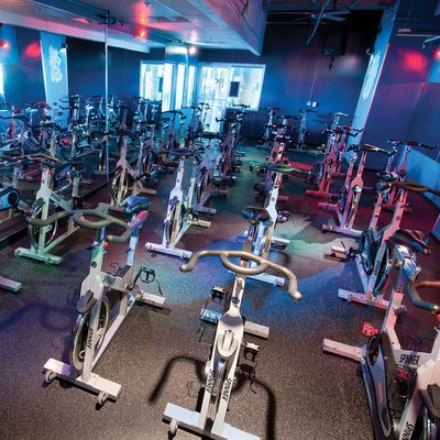 Crunch Fitness South Beach 44 Photos 175 Reviews Gyms 1259 Washington Ave Miami Beach Miami Beach Fl Phone Number