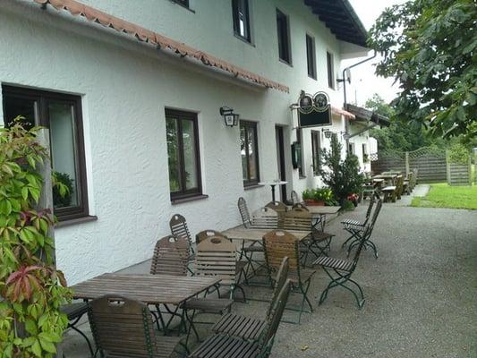 Gasthaus Rieden Beer Garden Rieden 15 Soyen Bayern Germany Restaurant Reviews Phone Number