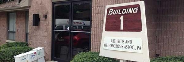 35+ Arthritis and osteoporosis freehold nj info