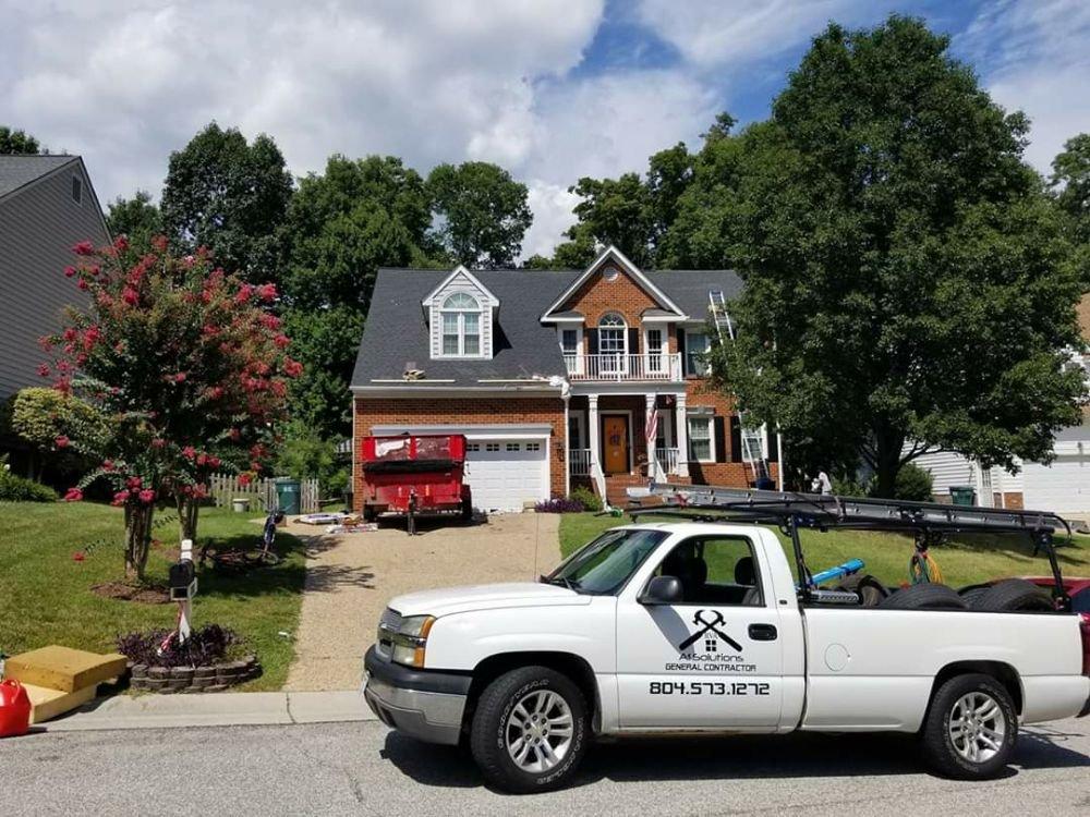 A1 Solutions - Contractors - Richmond, VA - Phone Number ...