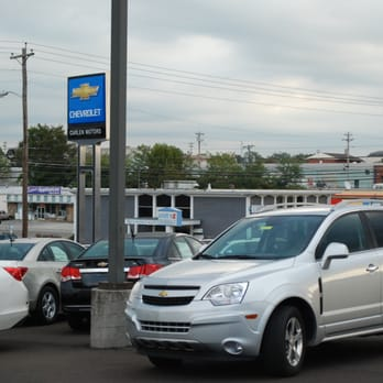 Carlen Chevrolet 21 Photos Car Dealers 330 W Spring St Cookeville Tn Phone Number