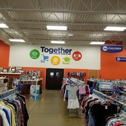 Goodwill - Winona - Thrift Stores - 1450 Gilmore Ave, Winona, MN - Phone Number - Yelp