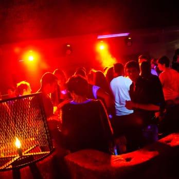 Bamboo Lounge & Club - 56 Photos - Dance Clubs - Via Giuseppe ...