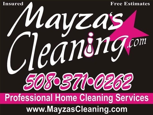 Mayzas Cleaning Services
