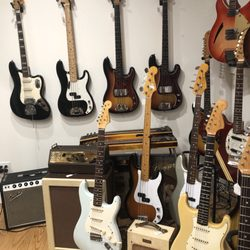 eac5d1f60d Guitar Stores in Hazlet - Yelp