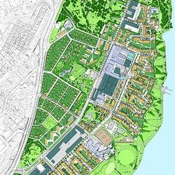 Helsinki Arabia Arabiankatu 12 Arabianranta Helsinki Finlande