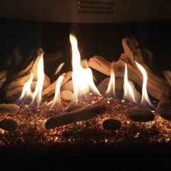 Custom Fireside 51 Photos 29 Reviews Fireplace